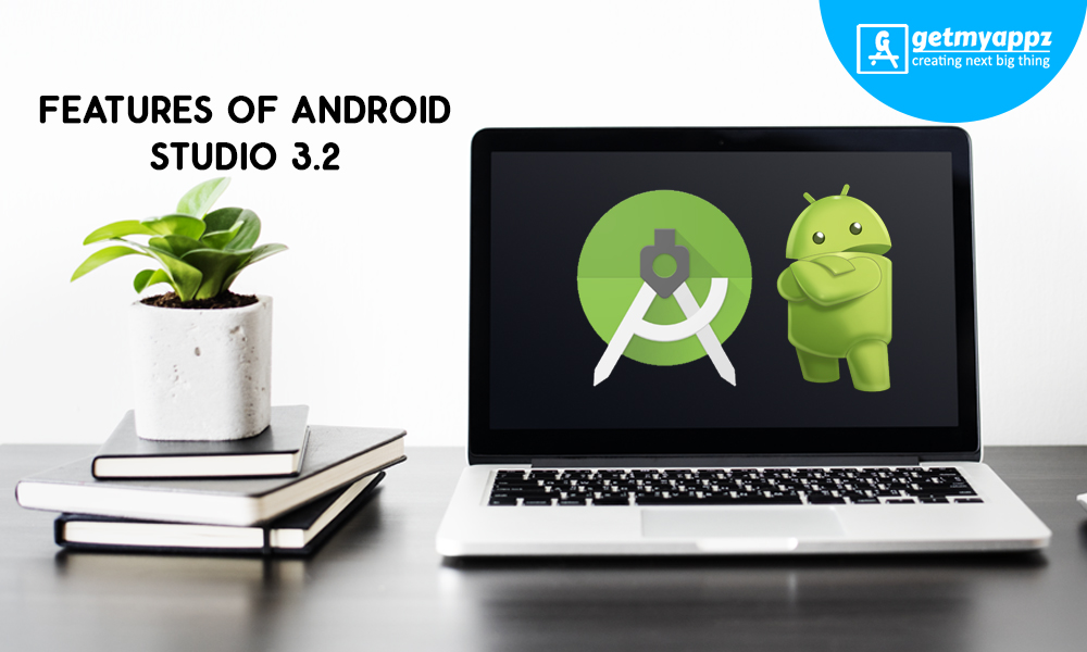 Features of android studio 3.2