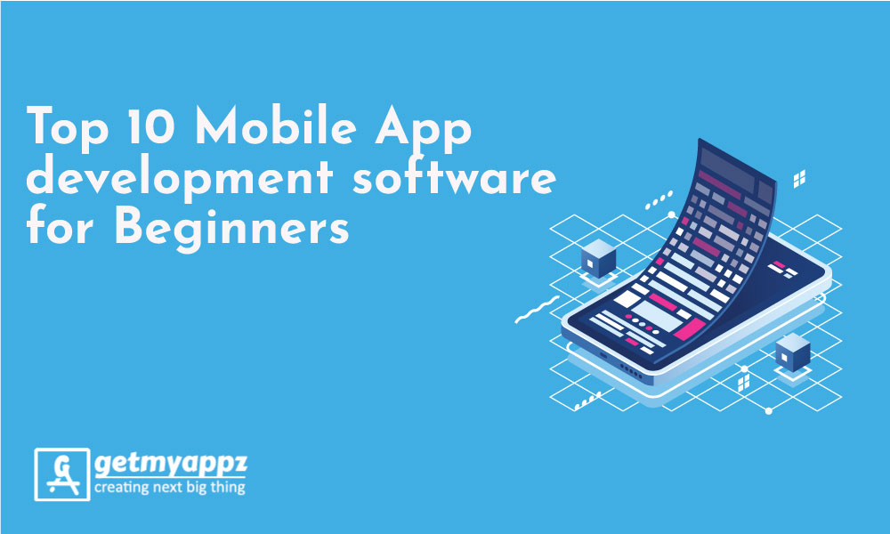 free app development software